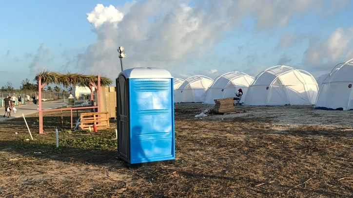 Ticket Vendor Tablelist Sues Fyre Festival Organizers for $3.5 Million