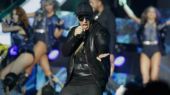 Daddy Yankee Talks 'Despacito' Success, Radiohead Meme