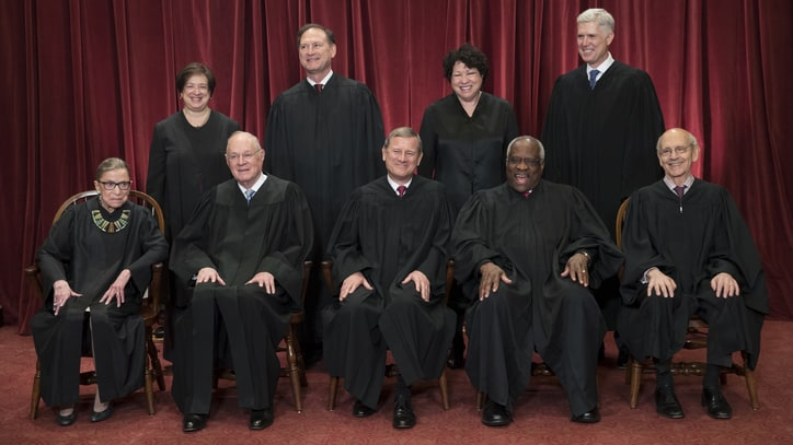 It Was (Mostly) Bad News on the Final Day of the Supreme Court Term