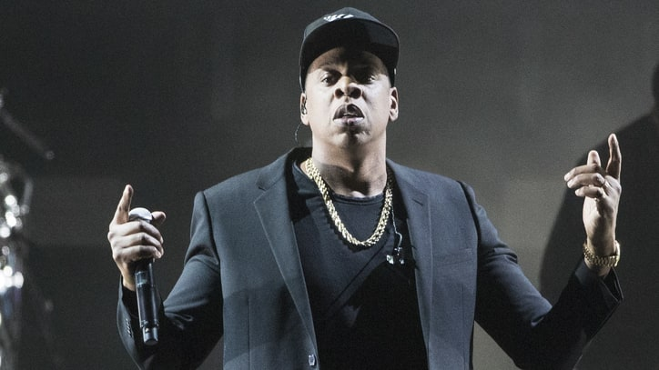 On the Charts: Jay-Z Claims 14th Number One LP With '4:44'