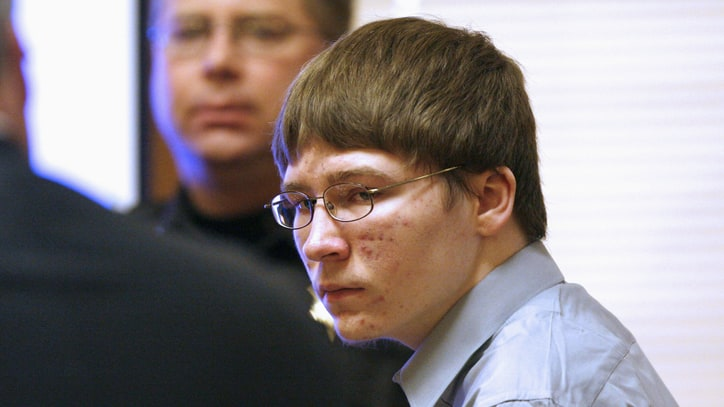 'Making a Murderer': Appeals Court Upholds Brendan Dassey's Conviction