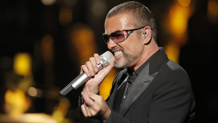Flashback: George Michael Plays Final Encore at Last Concert