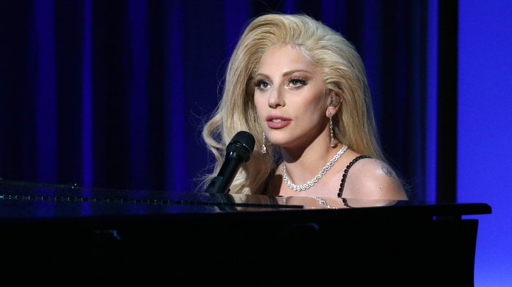 Hear Lady Gaga's New, Driving Song 'Perfect Illusion'