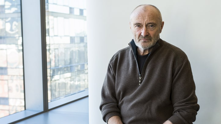 Phil Collins Opens Up About Comeback Tour, More Shows