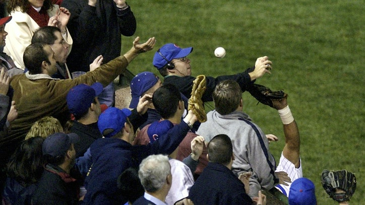 Steve Bartman Won't Crash Chicago Cubs World Series Parade