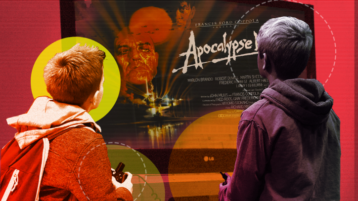 There's an 'Apocalypse Now' Game Coming – But Haven't We Already Had One?