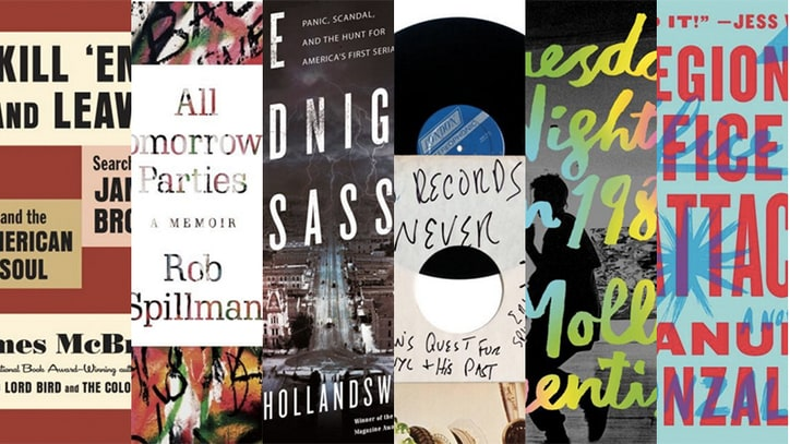 The Best Books of April