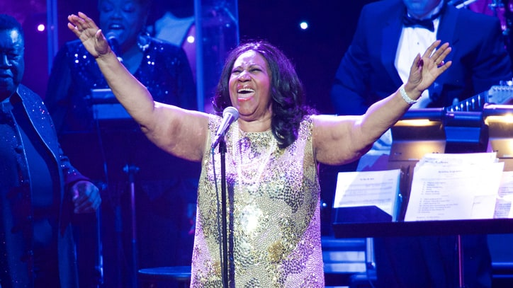Aretha Franklin Announces Retirement, Final Album