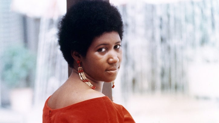 Hear Aretha Franklin Belt 'Think' With the Royal Philharmonic