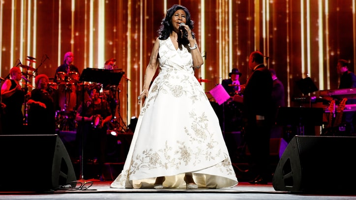 Aretha Franklin 'Retirement Plan' to Include Opening Detroit Nightclub