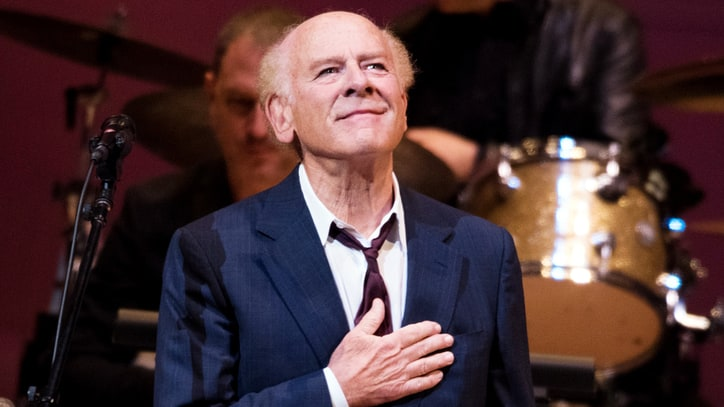 Art Garfunkel Details Memoir Book Tour in Fall