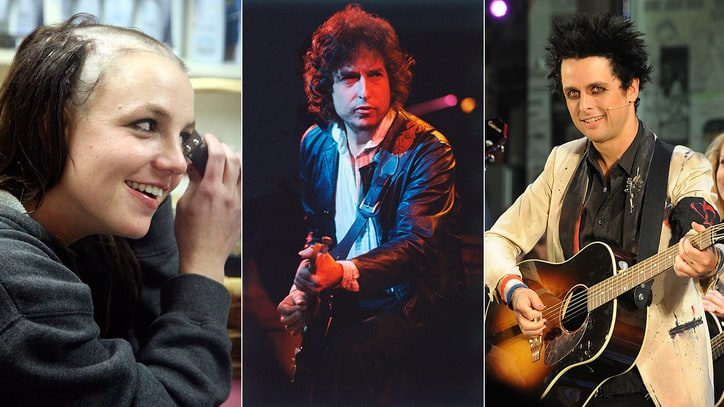 The 25 Boldest Career Moves In Rock History
