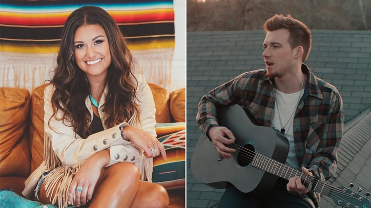 10 New Country Artists You Need to Know: April 2017