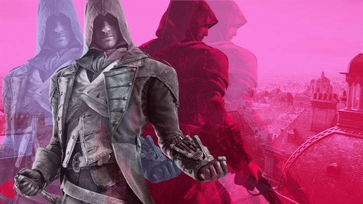 Why the Worst Year for 'Assassin's Creed' Was Also One of Its Best