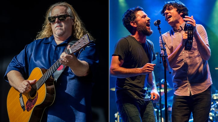 Warren Haynes, Avett Brothers Set for All-Star Jerry Garcia Tribute Gigs