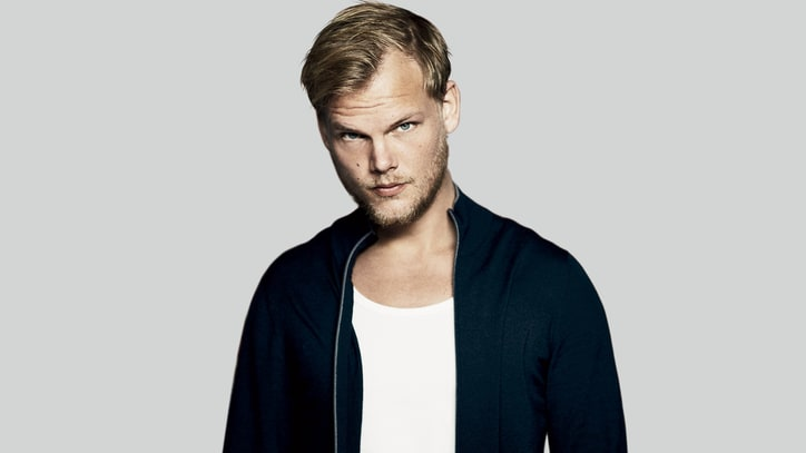 Avicii Talks Quitting Touring, Disappointing Madonna, New Music
