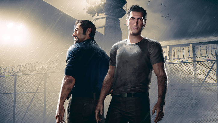 EA's 'A Way Out' Might Be Something Special