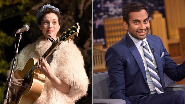 St. Vincent, The National, Aziz Ansari Set for 'Bob's Burgers' Album