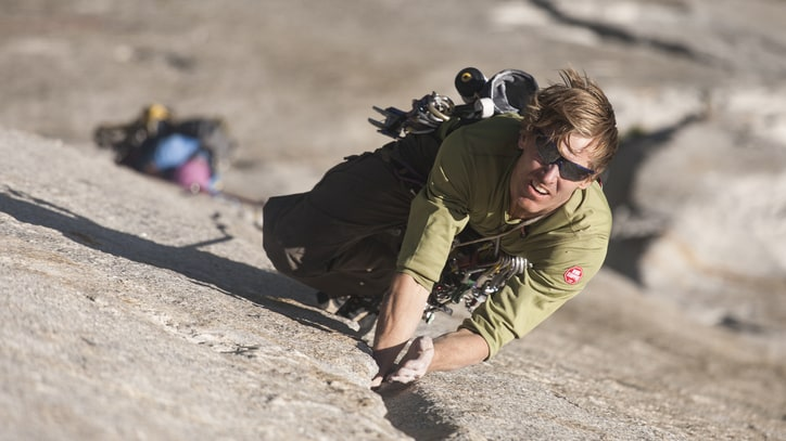 The World's Top Climbers on Why Hans Florine Is Still the Greatest