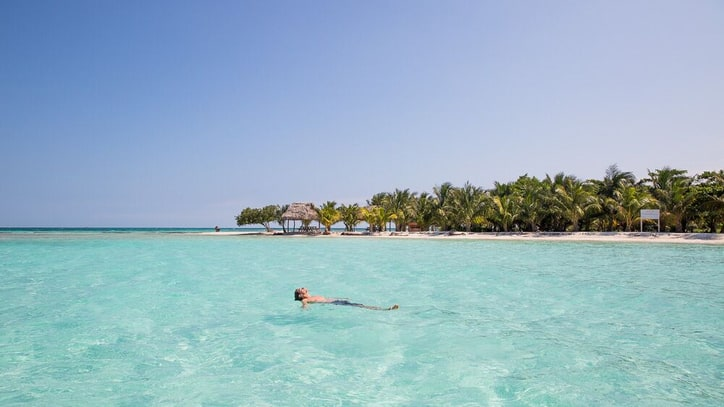 Need a Vacation? Your Chance to Win a Getaway to Belize's Beaches and Jungles