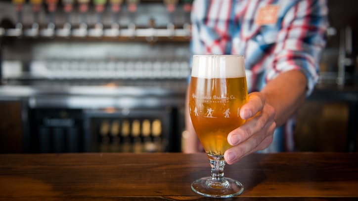 The World's Best Brewery Crawl