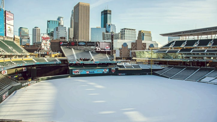 Baseball in Winter: MLB Looks to Become America's Pastime Again
