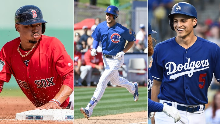 2017 MLB Preview: Baseball's Youth Movement Takes Center Stage