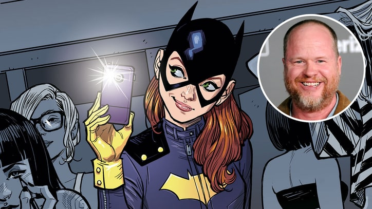 Joss Whedon to Direct New 'Batgirl' Movie