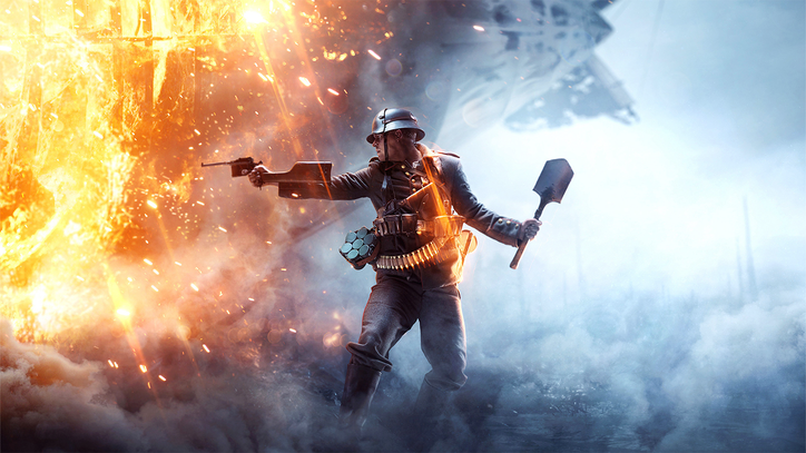 Changes Coming to 'Battlefield 1' This Month