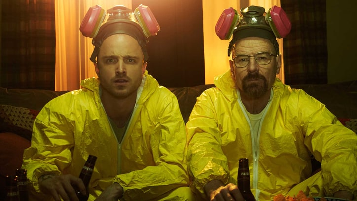 'Breaking Bad' VR Experience Coming to PlayStation VR