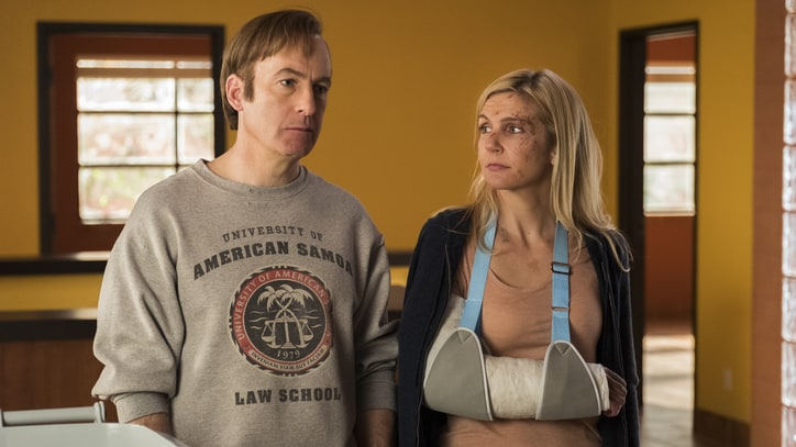 How 'Better Call Saul' Secretly Became One of TV's Best Dramas