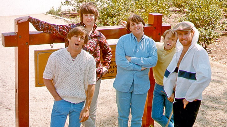 Beach Boys Unearth Rare Songs for 'Sunshine Tomorrow' Set