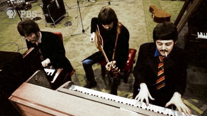 Explore Beatles' Innovative 'Penny Lane' in 'Sgt. Pepper' Doc Clip