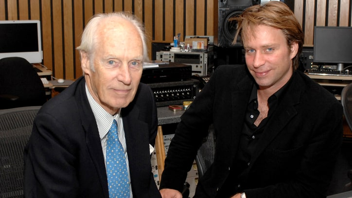 George Martin's Son Talks Father's Genius, Soundtracking Beatles' 'Love'
