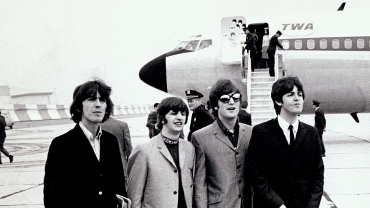 How the Beatles Took America: Inside the Biggest Explosion in Rock & Roll History