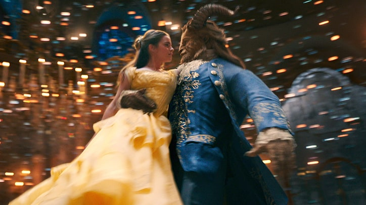 'Beauty and the Beast' Review: Live-Action Disney Classic Still Tale as Old as Time