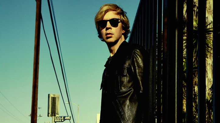 Review: Beck Gets Back to Having Fun With Chrome-Plated Funk of 'Colors'