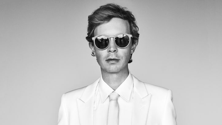 Beck Talks 'Complex' New Pop Opus 'Colors'