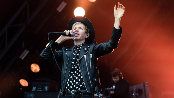 Beck Teases New Album 'Colors' With Punchy Track 'Dear Life'