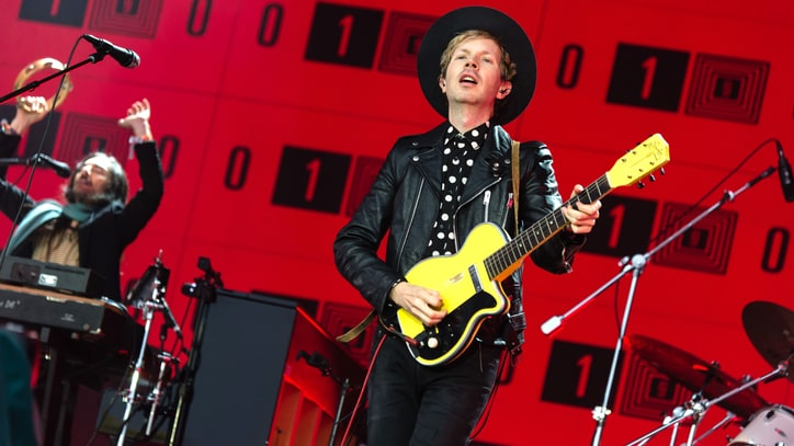 Hear Beck's Bouncy, Cumbia-Infused 'Wow' Remix