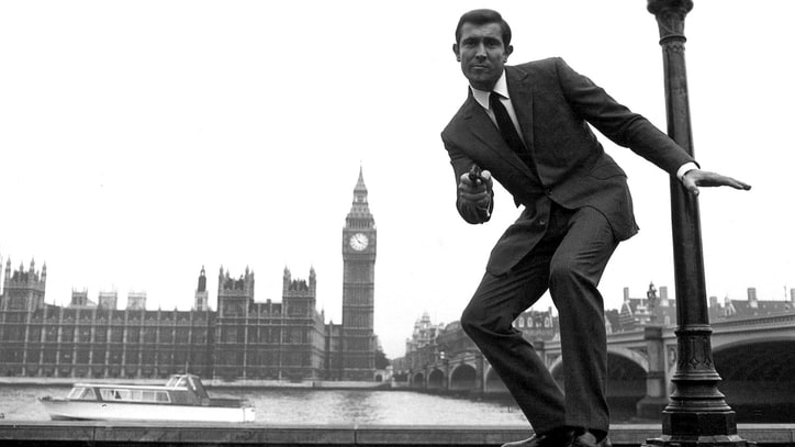 George Lazenby on How Becoming James Bond Changed His Life