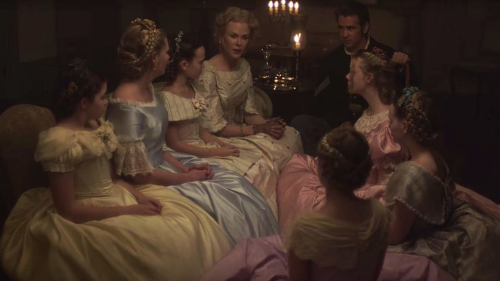 Sofia Coppola's 'The Beguiled' Gets Eerie First Trailer