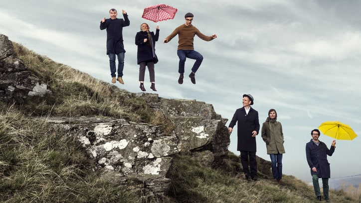 Belle and Sebastian Return With Electro-Pop New Song 'We Were Beautiful'