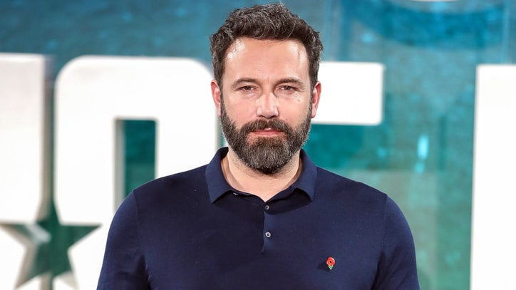 Ben Affleck Wants to be 'Part of the Solution' Amid Weinstein, Other Scandals
