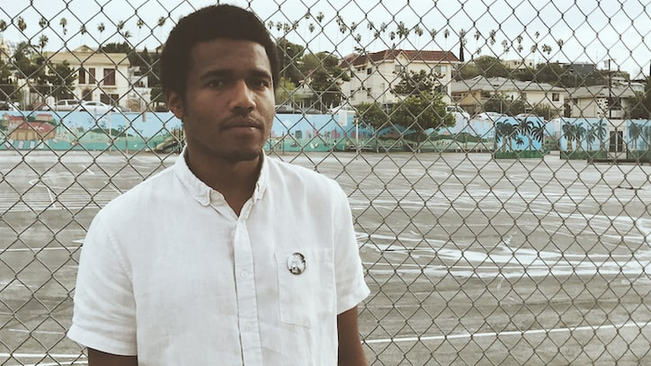 Benjamin Booker Talks Southern Racism, 'Anti-YOLO' Outlook, New LP