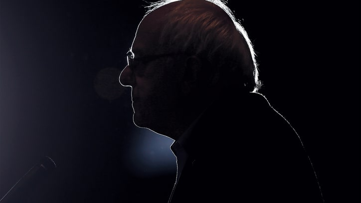 Bernie Sanders: Where We Go From Here
