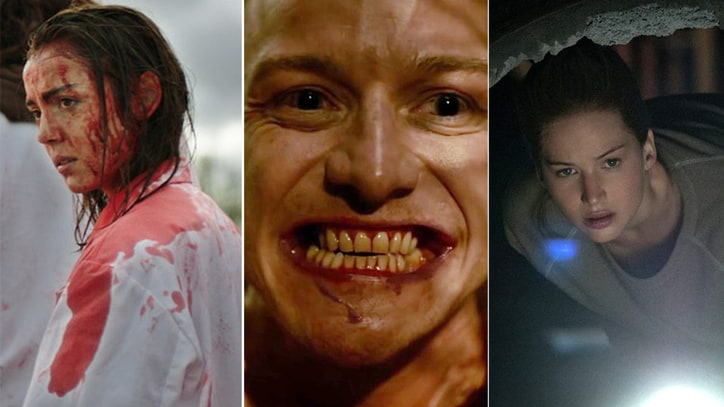 10 Best Horror Movies of 2017