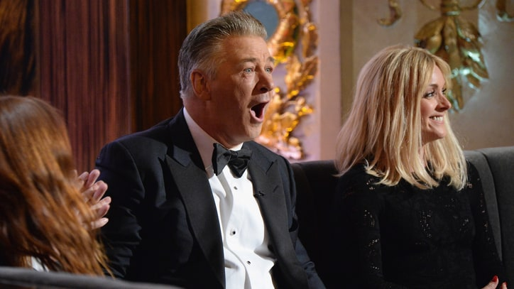 20 Funniest Jokes From Spike's 'One Night Only: Alec Baldwin' Roast