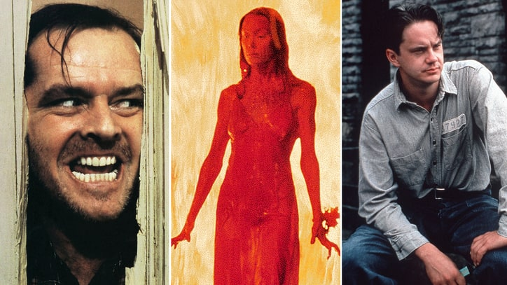 Top 30 Stephen King Movies, Ranked