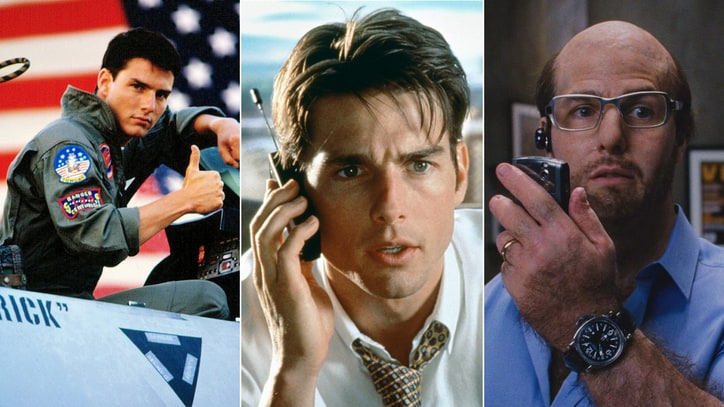 Risky Business: Every Tom Cruise Film, Ranked – Updated